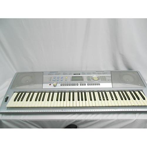 Yamaha DGX202 Portable Keyboard