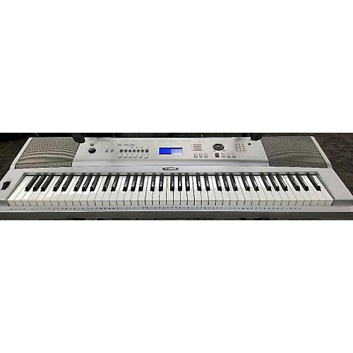 Yamaha DGX220 76 KEY PIANO Digital Piano