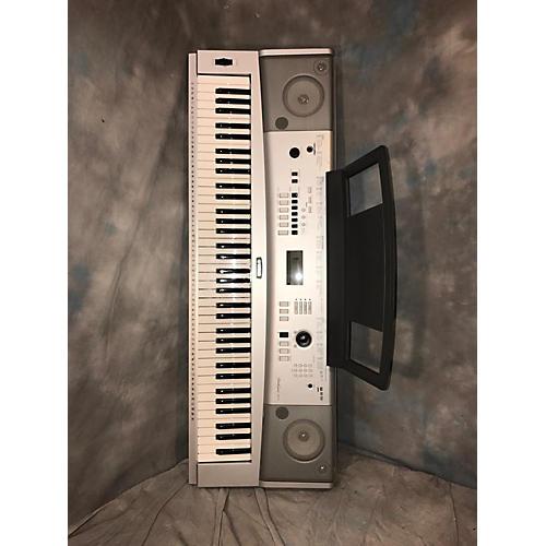 Yamaha DGX230 76 Key Digital Piano
