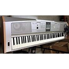 Yamaha DGX505 Digital Piano