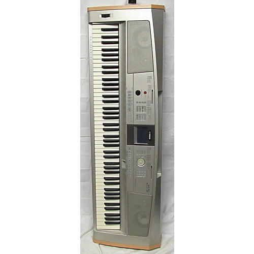 Yamaha DGX505 Portable Keyboard