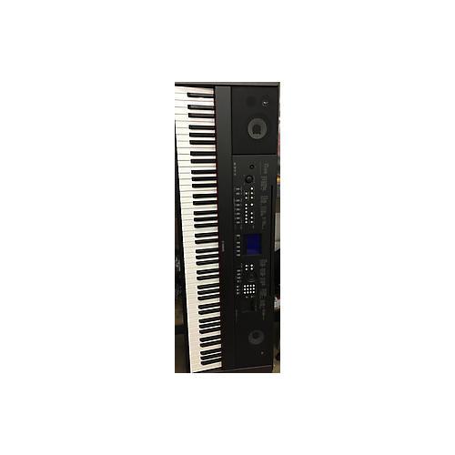 Yamaha DGX650 88 Key - AS IS