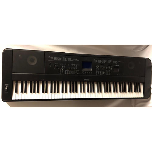 Yamaha DGX660 Digital Piano