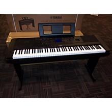 Yamaha DGX660 Portable Keyboard