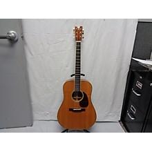 Santa Cruz DH Dreadnaught Acoustic Guitar