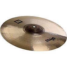 DH Dual-Hammered Exo Medium Thin Crash Cymbal 16 in.