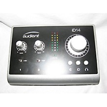 Audient DI14 Audio Interface