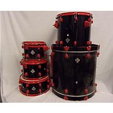 Ddrum DIABLO 5 PIECE Drum Kit