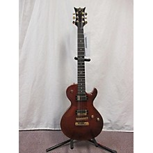 DBZ Guitars DIAMOND BOLERO FM Solid Body Electric Guitar