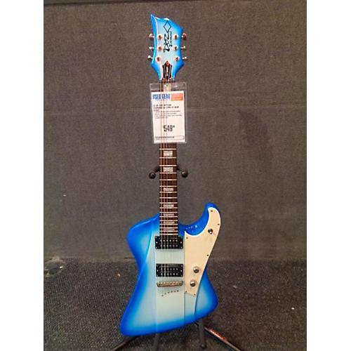 DBZ Guitars DIAMOND HAILFIRE ST Solid Body Electric Guitar