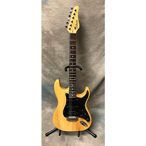 Schecter Guitar Research DIAMOND SERIES S Solid Body Electric Guitar