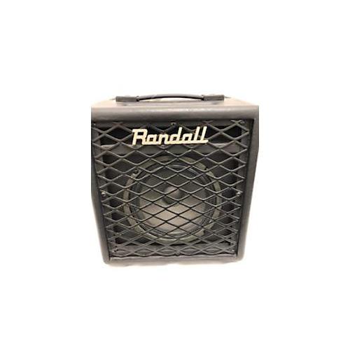 Randall DIAVLO RD1C Tube Guitar Combo Amp