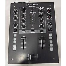 DJ TECH DIF-1M DJ Mixer