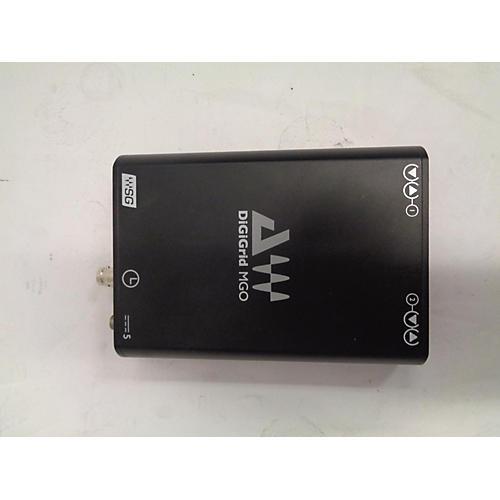 Waves DIGIGRID MGO Audio Interface