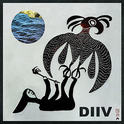 Alliance DIIV - Oshin