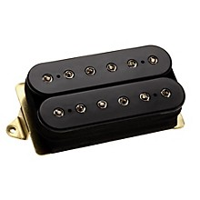 DiMarzio DIMARZIO DP220 D ACTIVATOR BRIDGE HUMBUCKER PICKUP CREAM F SPACE