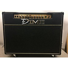 Dime Amplification DIME D100C 120W Guitar Combo Amp