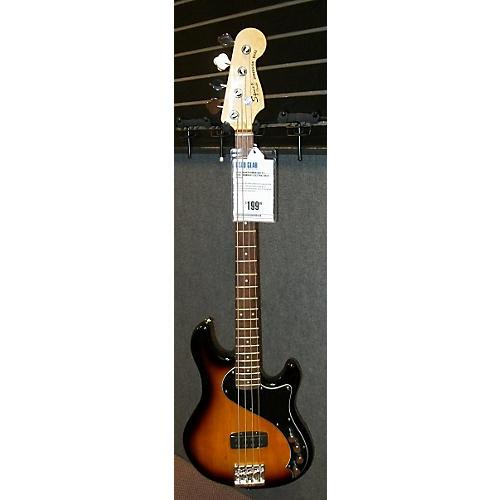 Squier DIMENSION IV Electric Bass Guitar