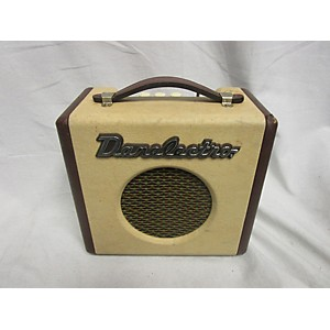 Pre-owned Danelectro DIRTY THIRTY Battery Powered Amp by Danelectro