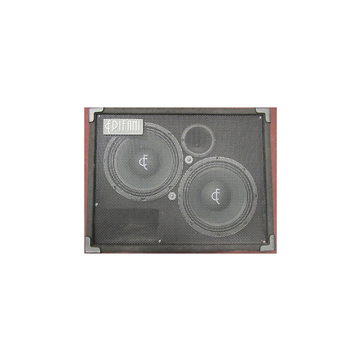 Epifani DIST UI-210 SERIES 3 Bass Cabinet
