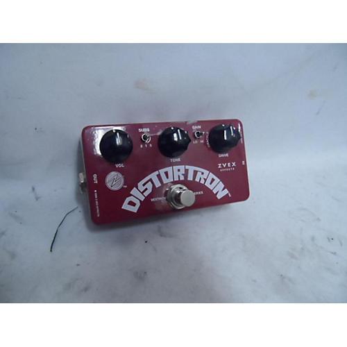 Zvex DISTORTRON Effect Pedal