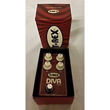 T-Rex Engineering DIVA DRICE Effect Pedal