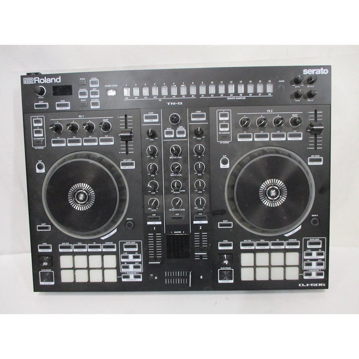 Roland DJ-505 DJ Controller DJ Controller