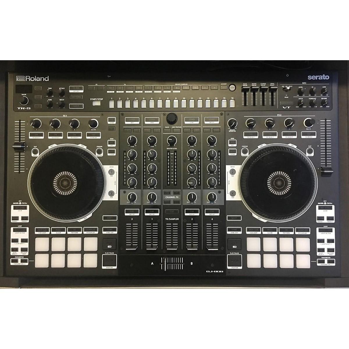 Roland DJ-808 DJ Mixer