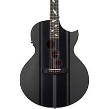 DJ Ashba Signature Acoustic Guitar Carbon Grey