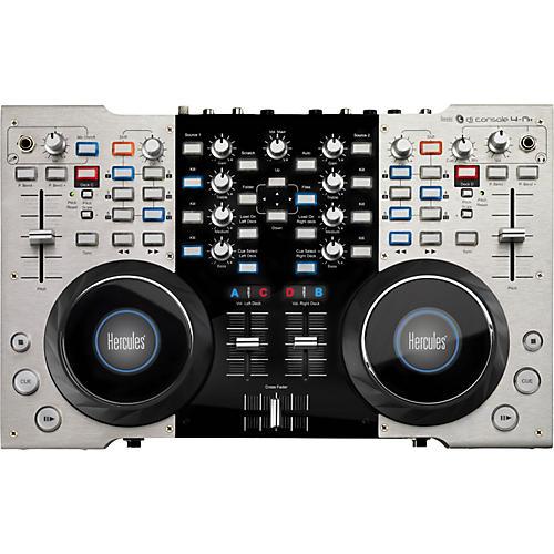 Hercules DJ DJ Console 4-MX DJ Controller