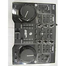 Hercules DJ DJ Control Instinct DJ Mixer