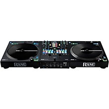 Rane DJ Package with TWELVE Motorized Controller and SEVENTY-TWO Battle Mixer