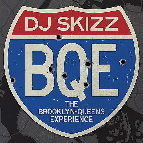 Alliance DJ Skizz - Brooklyn Queens Experience