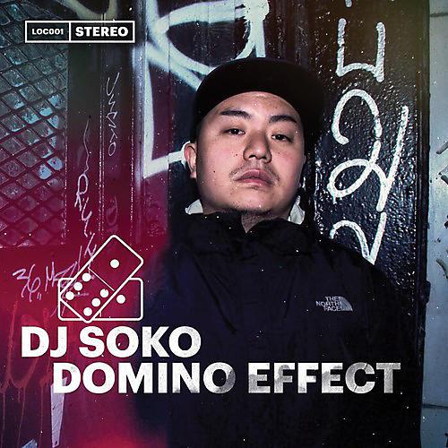 Alliance DJ Soko - Domino Effect
