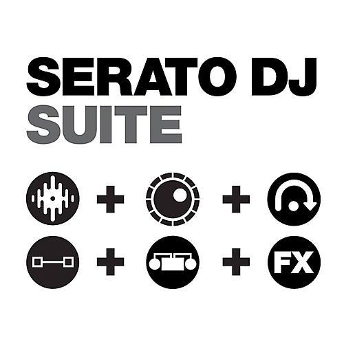 SERATO DJ Suite Software Download