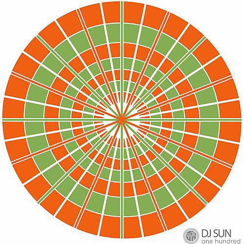 Alliance DJ Sun - One Hundred