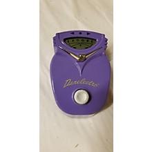 Danelectro DJ11 TUNER Tuner Pedal