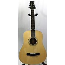 Mitchell DJ120N Acoustic Guitar
