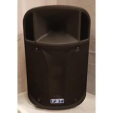 FBT DJ15A Power Amp
