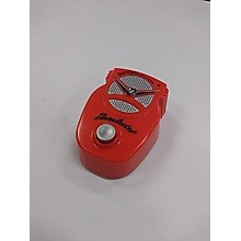 Danelectro DJ16 Bacon N' Eggs Mini Amp Plus Distortion Effect Pedal