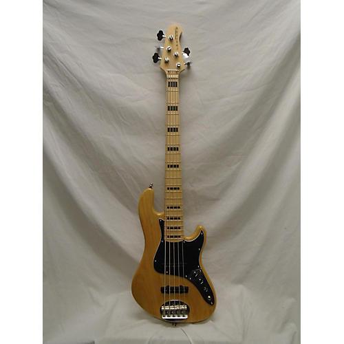 Lakland DJ5 Skyline Darryl Jones Signature 5 String Electric Bass Guitar