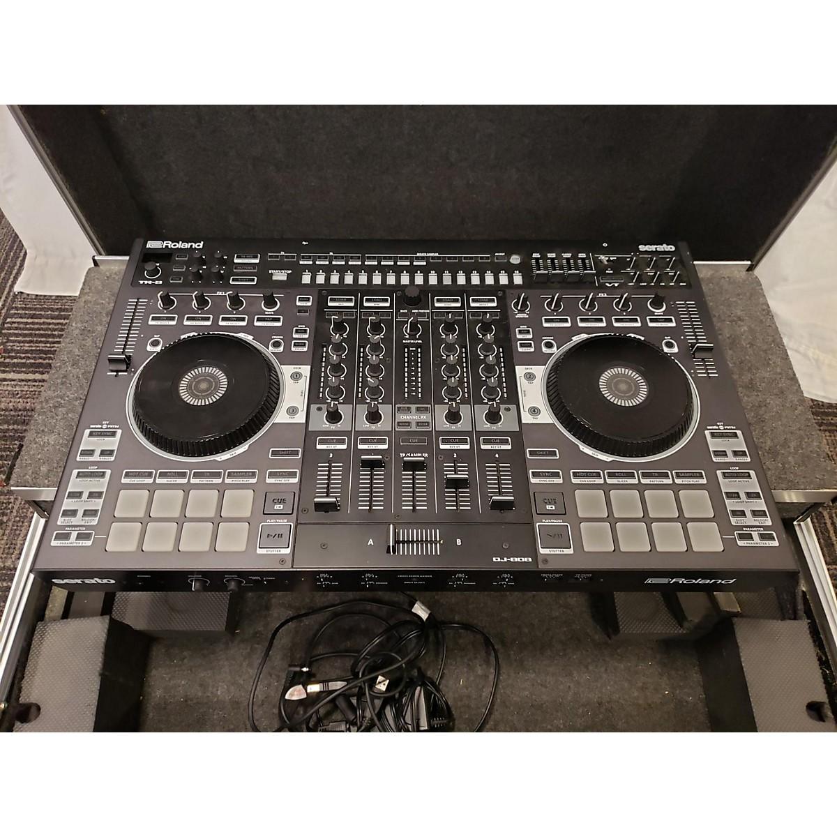 Roland DJ808 DJ Controller