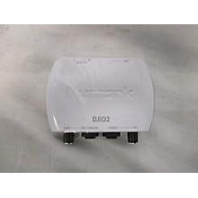 Numark DJIO2 Audio Interface