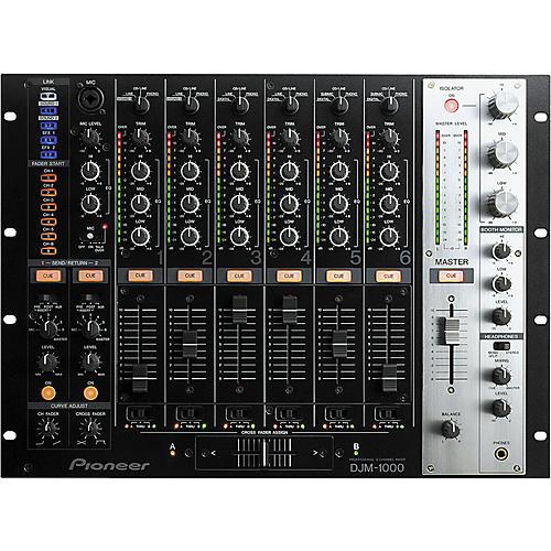 Pioneer DJM-1000 Mixer