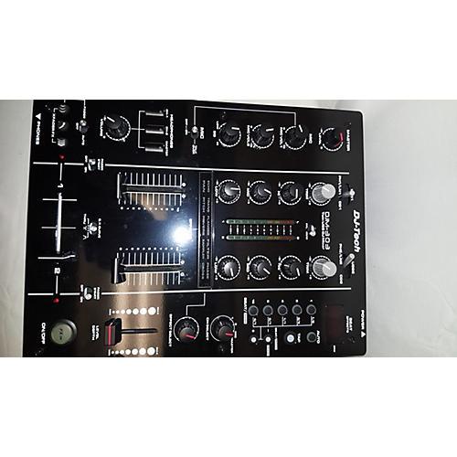 DJ TECH DJM-303 DJ Mixer