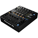 Pioneer DJM-900NXS2 Professional 4-Channel Digital DJ Mixer with Dual USB for Serato, Traktor and rekordbox