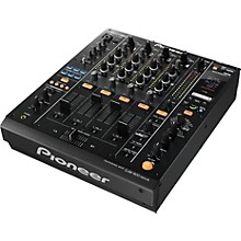 Pioneer DJM-900nexus 4-Channel Professional DJ Mixer