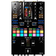 DJM-S11 2-Channel Battle Mixer for Serato DJ & rekordbox With Performance Pads