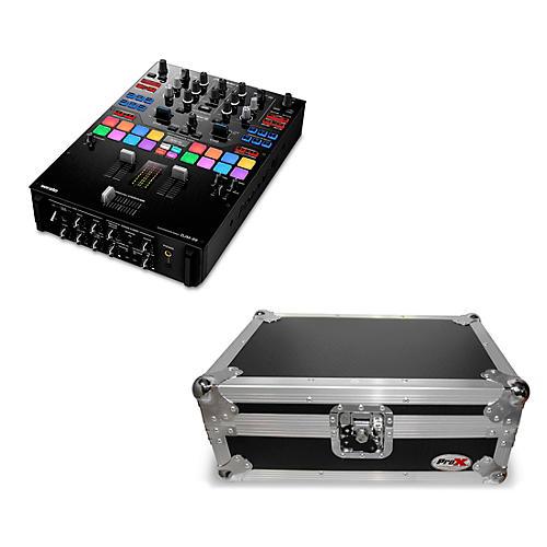 Pioneer DJM-S9 2-Channel Serato DJ Battle Mixer with Case