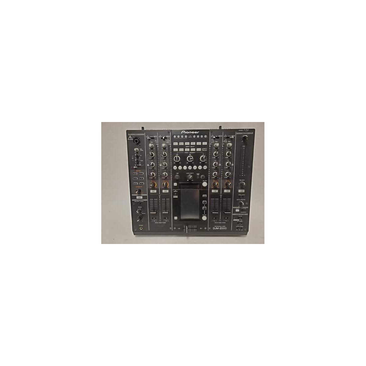 Pioneer DJM2000NXS2 DJ Mixer